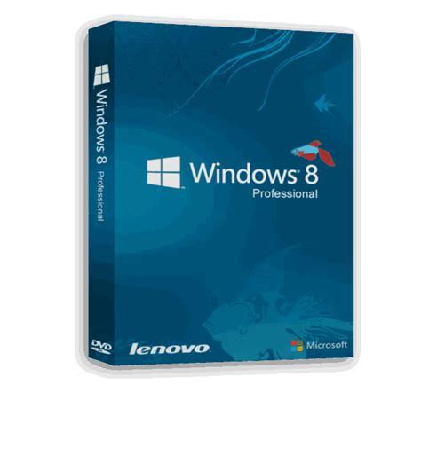 Lenovo 8 Pro tunjuk windows 8 pro oem lenovo