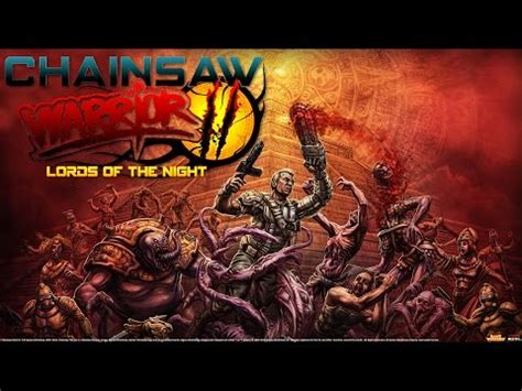Steam Community Chainsaw Warrior Of The