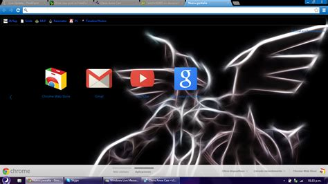 vans theme for google chrome zekrom google chrome theme by liatlns on deviantart