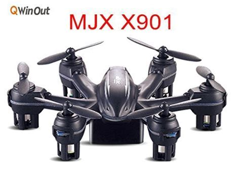 Mjx X901 6 Axis Gyro 3d Roll Mini 24g Rc Hexacopter mjx x901 2 4g mini rc drone hexacopter 6 axis gyro rtf uav 3d roll g sensor headless