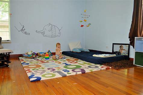 montessori nursery room quarto montessoriano o que 233 e como fazer