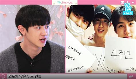 exo variety show eng sub exo reveals hilarious and surprising stories on sm s new