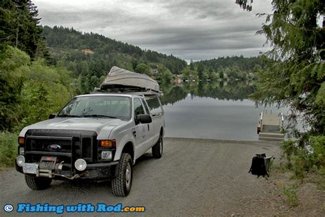 boat launch vancouver island boat launch at langford lake on vancouver island 171 fishing