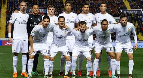 Squad Elreal confirmed real madrid squad to rayo vallecano in la