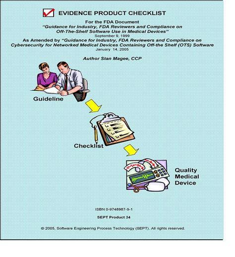 fda the shelf software device guidance