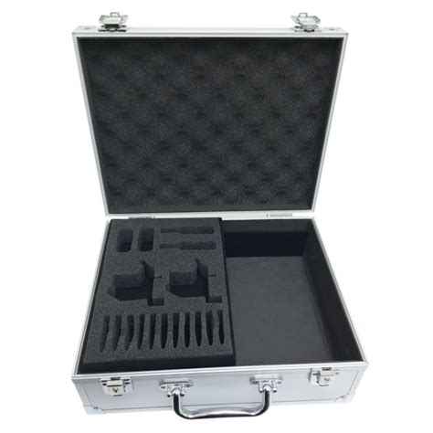 tattoo machine case kit carrying