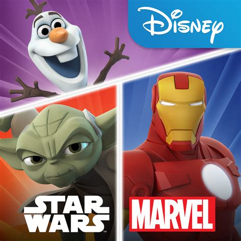 disney infinity box how to disney infinity 3 0 mobile app launches laughingplace