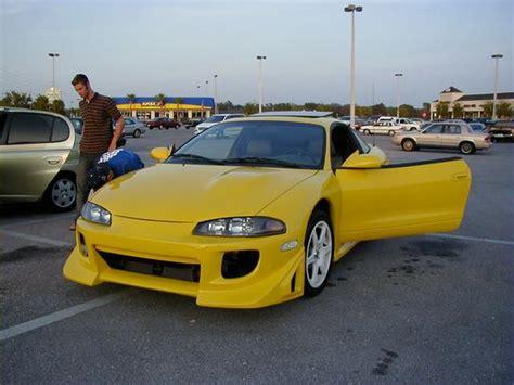 mitsubishi eclipse yellow 2k4civic s 1997 mitsubishi eclipse page 2 in new port