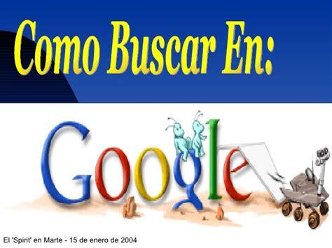 google imagenes busca como buscar en google