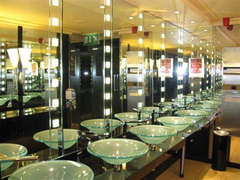 ladies bathroom picture  bibis italianissimo leeds tripadvisor