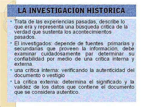 imagenes investigacion historica investigacion social ciudad alternativa monografias com