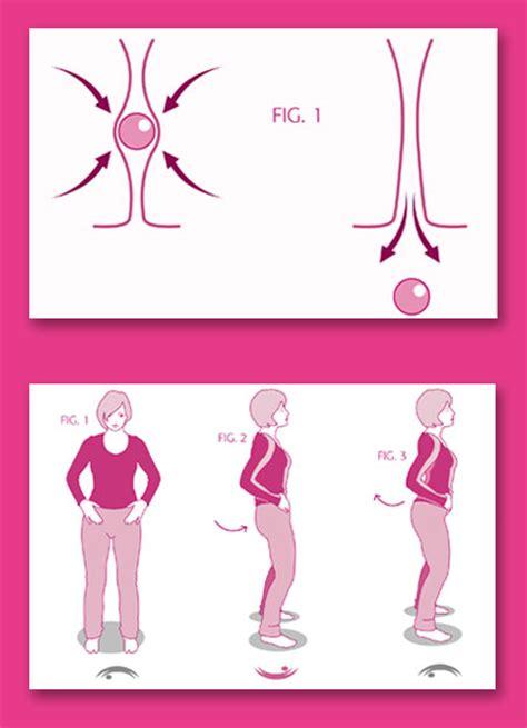 ginnastica pavimento pelvico esercizi ginnastica intima per donne simona oberhammer