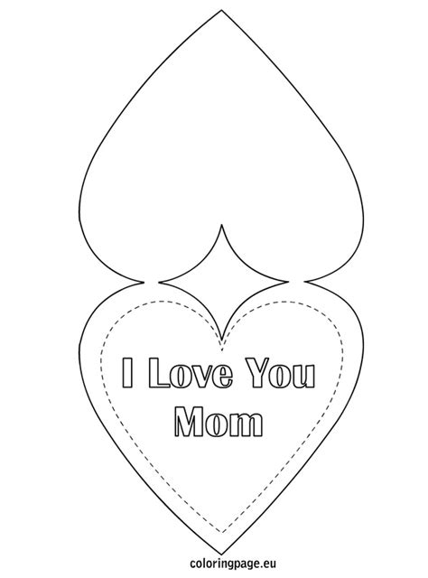 i loved you for days card template i you coloring pages coloring page for