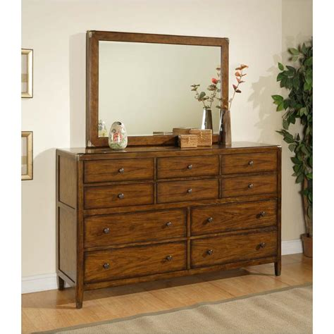 wynwood bedroom furniture 6655 60 flexsteel wynwood furniture storehouse bedroom dresser