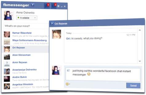 messenger v2 1 4814 0 offline