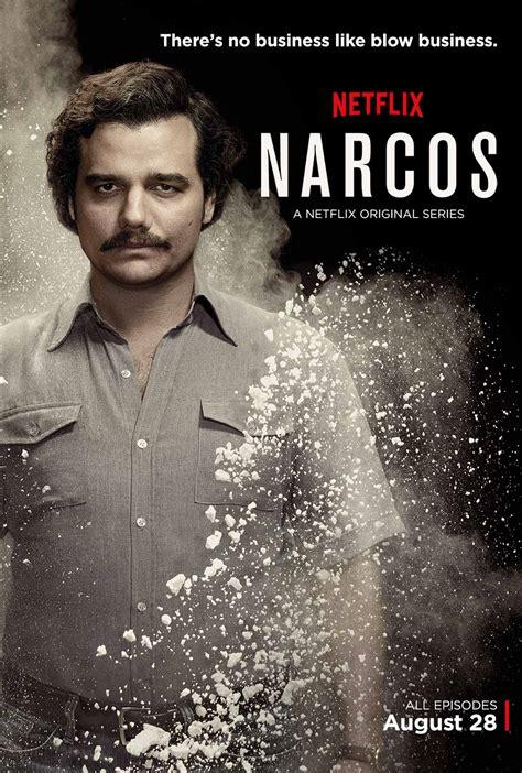 narcos serie netflix pablo escobar ana de la reguera elisa narcos 14 things to know about netflix s new crime saga
