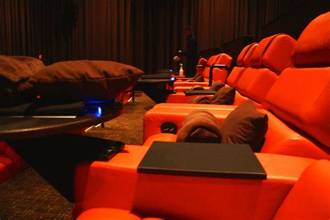 movie theaters with recliners in maryland ipic brings luxury movie theater experience to pike rose