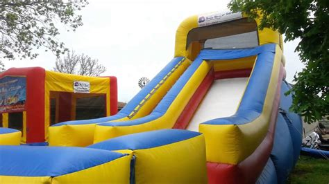 big bouncy houses playground slides for sale hot sale children outdoor