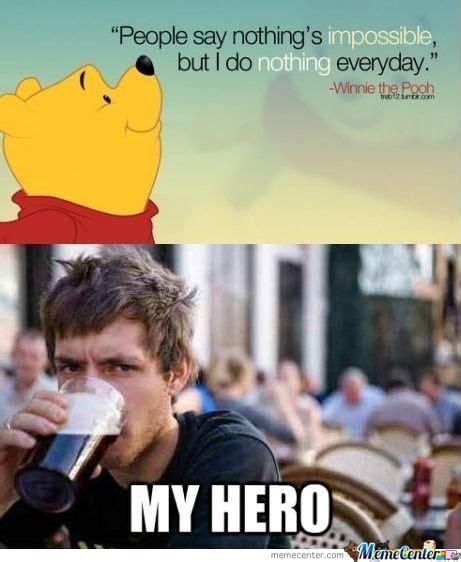 An Hero Meme - my hero by purdle meme center