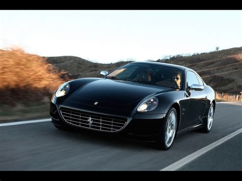 J Kl 612 2008 612 scaglietti one to one program front angle speed 1024x768 wallpaper