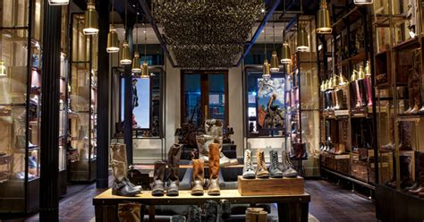 rubber st store nyc 25 of the best places to buy shoes in new york city