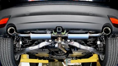 Muffler Cuter Mazda Cx 5 product release corksport 2013 cx5 axle back exhaust corksport mazda performance