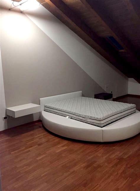da letto mansardata realizzazione da letto in mansarda tomasella casa