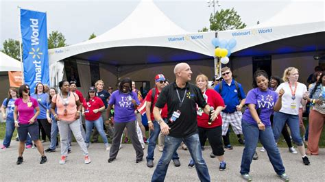 Corporate At Walmart That Lead Into An Mba by 2016 Walmart Shareholders Meeting