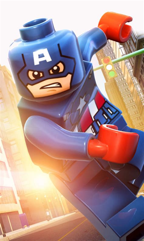 captain america lego wallpaper free lego captain america jpg phone wallpaper by twifranny