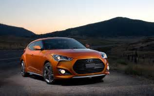 2013 hyundai veloster turbo front right view photo