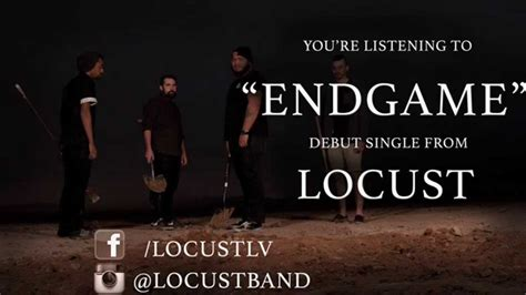 end game lyrics lyrics locust endgame youtube