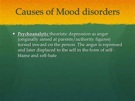 mood l for depression q2 l07 mood disorders