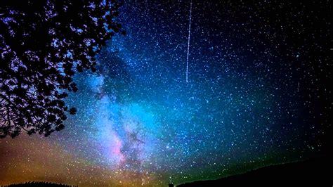Gambar Samsung Galaksi V way galaxy sky woodland park nikon d800 time