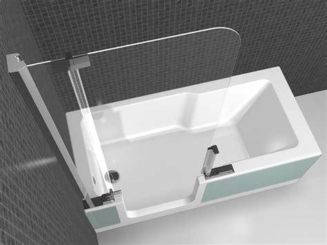 Badewanne In Badewanne Preis by Badewanne Mit Einstieg Preise Behindertengerechte Badewanne