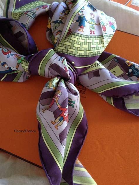170 best scraft images on hermes scarves silk