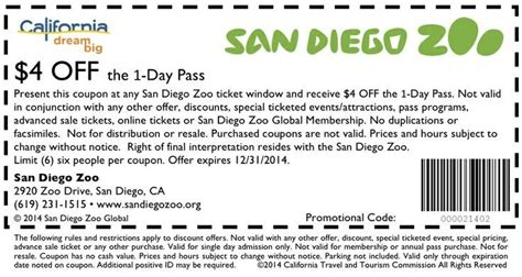 discount vouchers zoo 1000 images about san diego zoo coupons on pinterest