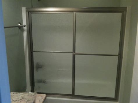 Frame Shower Doors Staley Glass Framed