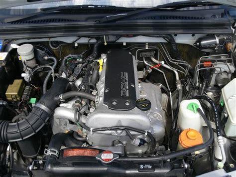 Suzuki Jimny Engine 2001 Suzuki Jimny Wide Pictures 1 3l Gasoline