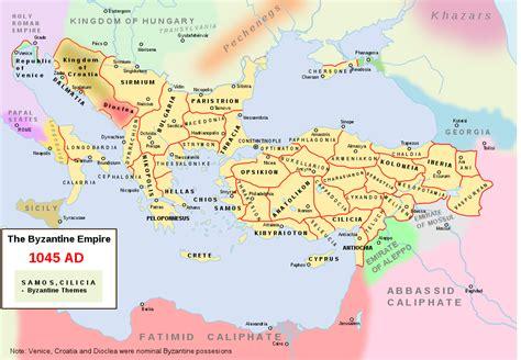 byzantine empire map original file svg file nominally 1 300 215 900 pixels file size 339 kb