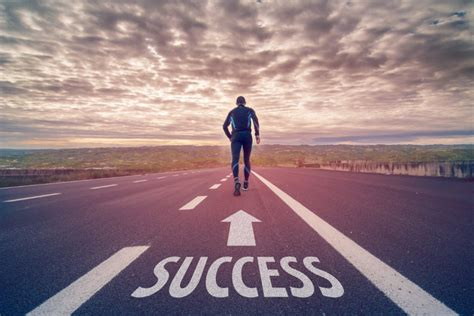 Be A Succes 7 tips on becoming success in your business biz penguin