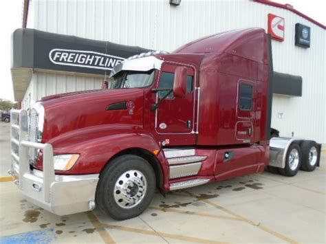 kenworth t660 for sale used 2012 kenworth t660 for sale truck center companies