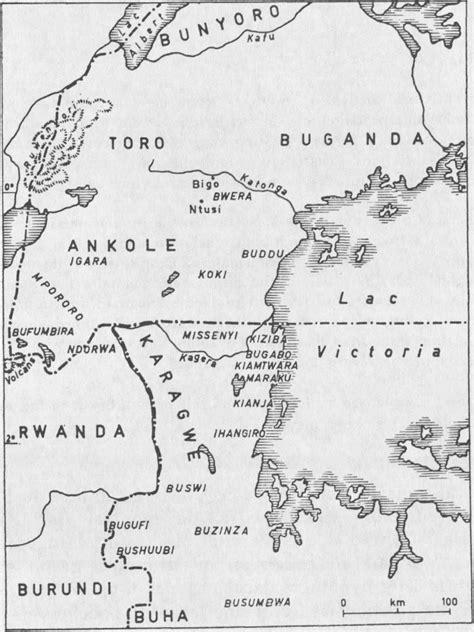 Burundi: Hima, Muhima, Bahima, et le Hamitisme.