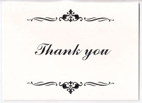thank you cards 6 coloring