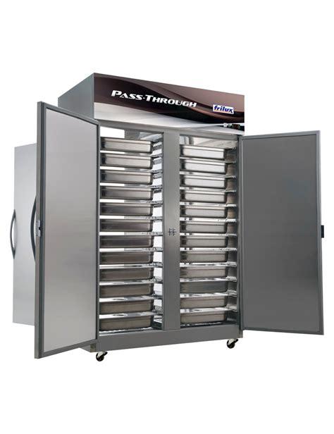 porta pass pass through refrigerado duplo 4 portas frilux rf050