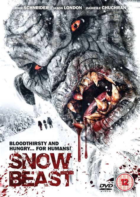 Watch Snow Beast 2011 Snow Beast Official Trailer 2011 Youtube