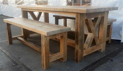 Tisch Lackieren Aussen by Kasteel Tische F 252 R Innen Und Aussen Auch Anfertigung