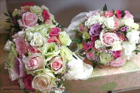 Wedding Flowers New York by Wedding Flowers York