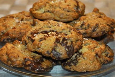 Salted Quot Kitchen Sink Quot Cookies Andrea Reiser Andrea Reiser Kitchen Sink Cookies