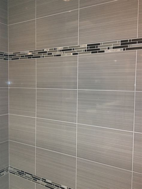 accent tiles for bathroom 30 great ideas of glass tiles for bathroom floors
