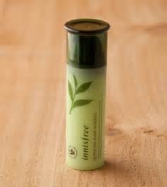 New Greentea Essence Jh899 Skin Care Green Tea Fresh Essence Innisfree